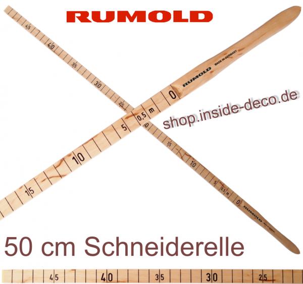 Schneiderelle von RUMOLD - 50 cm