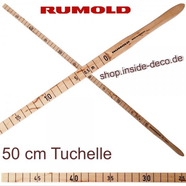 Tuchelle, Schneiderelle von RUMOLD - 50 cm