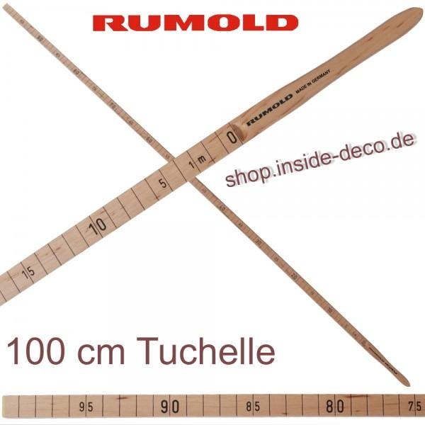 Tuchelle, Schneiderelle von RUMOLD - 100 cm
