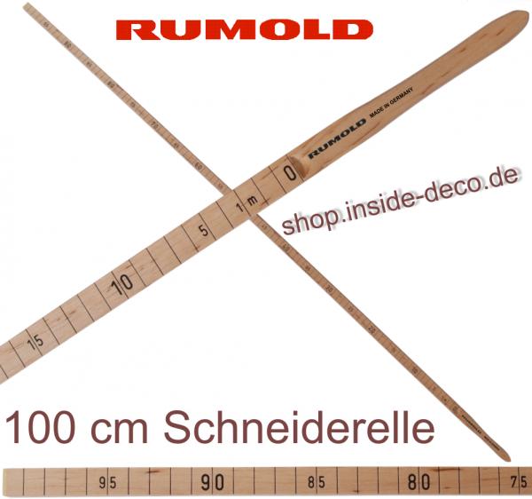 Schneiderelle von RUMOLD - 100 cm